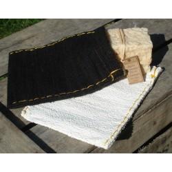 Kessa exfoliant gant traditionnel hammam